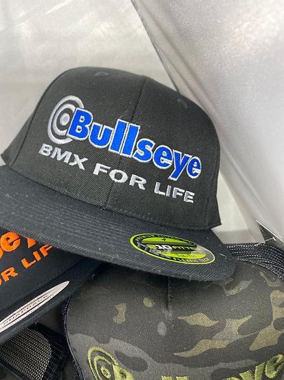 BULLSEYE BMXFOR LIFE Bullseye Blue