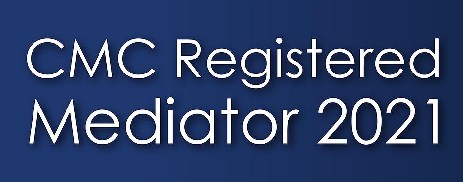 2021 Logo_CMC Registered Mediator (2).pn