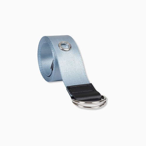 BABY BLUE NIKOLA BELT