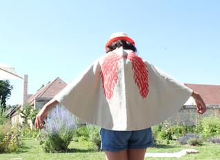 le Bonheur a des ailes