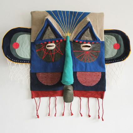 Masques Textiles
