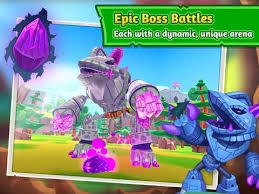DragonRaidersBossBattle
