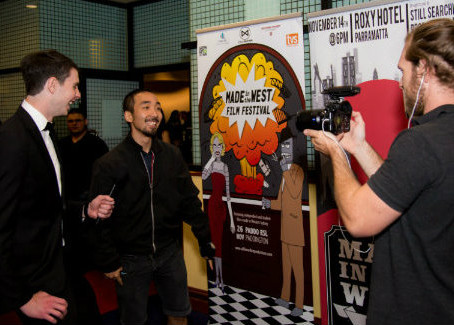 NOMINATIONS ANNOUNCEMENT for 2016 Made in the West Film Festival