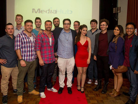 INTERVIEW: 2016 Best Student Film winner MATTHEW C. VELLA