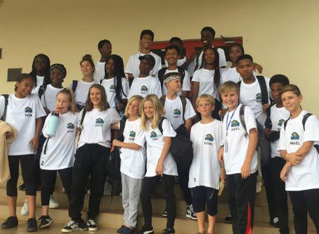 HS Volleyball - Lagos