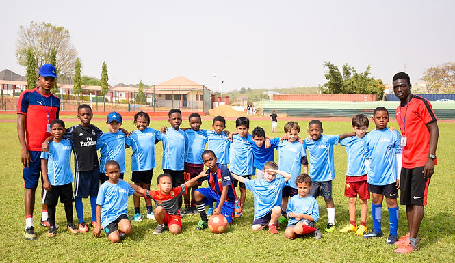Elementary Football Club