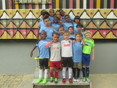 ASA Soccer Update
