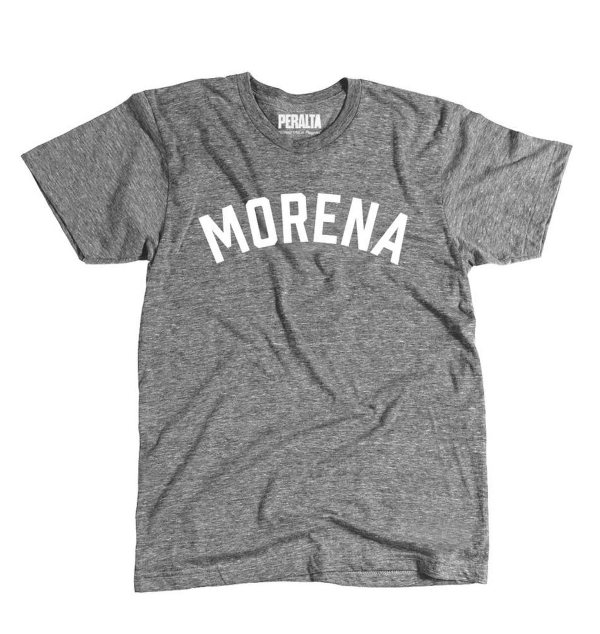 Peralta Project 'Morena' T-Shirt