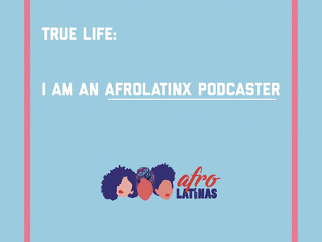10 Podcasts Created by Afro-Latinx