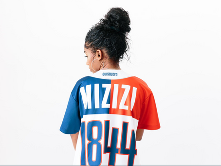 MIZIZI: Streetwear for the Diaspora