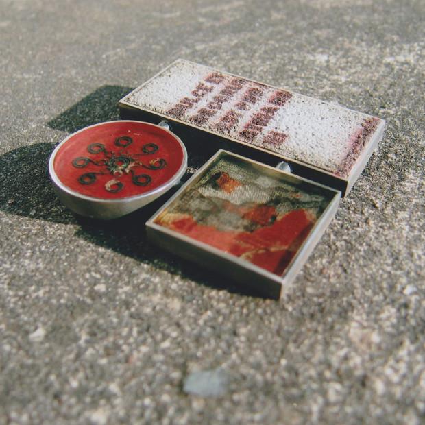 Anti-war medals 2006