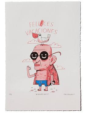 'No hay dias malos 1' by RAÚL PARDO