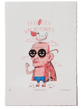 No hay días malos  by Raúl Pardo