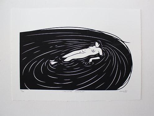 'Lagunas Mentales' by MARIA CONEJO