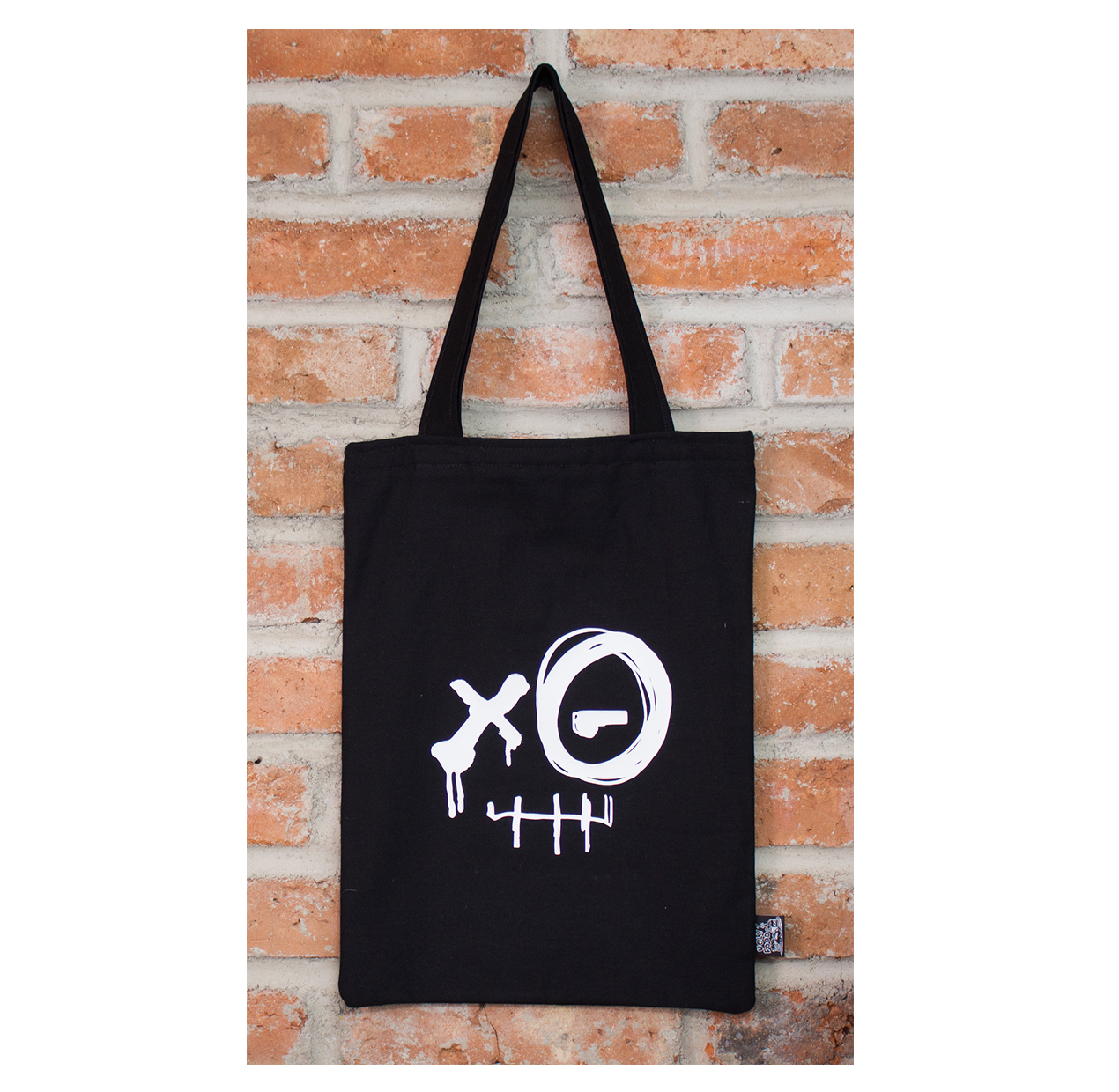 PLAY DIRTY totebag FRONT instagram