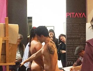 Evento de Clausura @Pitayagallery
