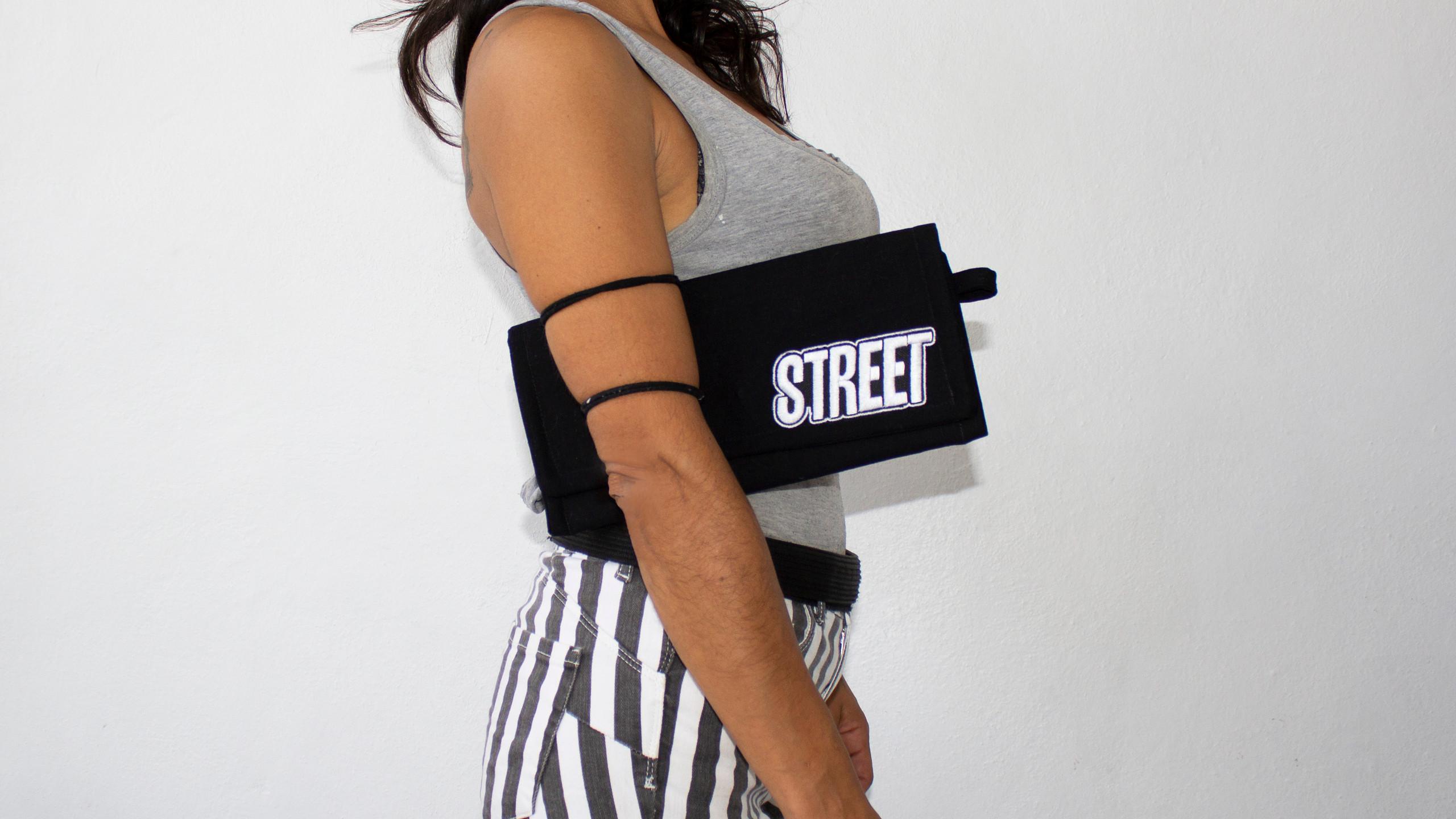 street purse ivonnejuice