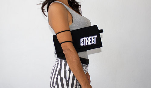STREET clutchbag x Ugly Food House
