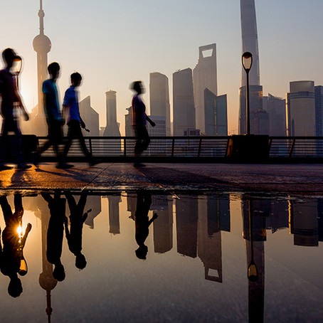 China: 30 Ways Companies are Reactivating Business and Reimagining the Future Beyond COVID-19