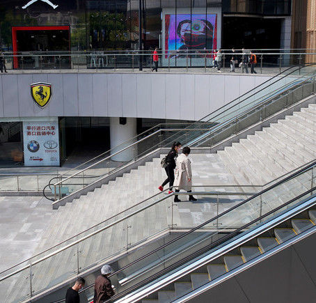 China: 4 new shopping trends revealed in post-lockdown