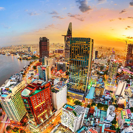 Relocating Production: Comparing Vietnam and its Regional Peers