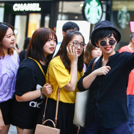 Asia: What Makes Generation Z Different?
