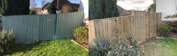 JH Exterior Service fencing service in Sidmouth