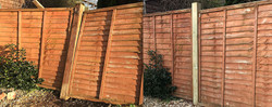 JH Exterior Service fencing service in Exmouth
