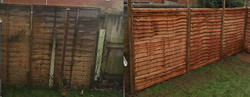 JH Exterior Service fencing service in Honiton