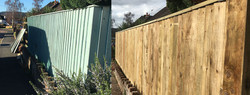 JH Exterior Service fencing service in Sidmouth, EastDevon