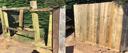 fencing Service in Exmouth, EastDevon