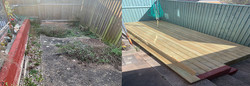 JH Exterior Service, Decking service in Exeter