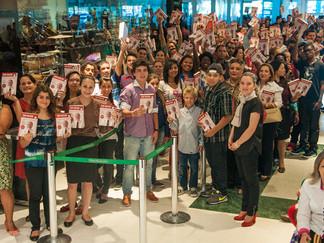 Nada que Perder 3 rompe un Nuevo record en todo Brasil y se convierte en el fenómeno más importante
