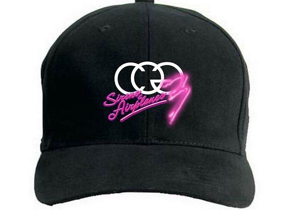 S&A3 Champion Jersey Knit Hat