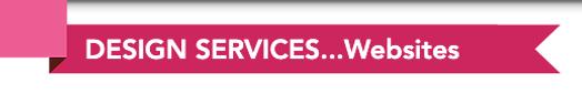 Websites at Cowbridge Creative Company