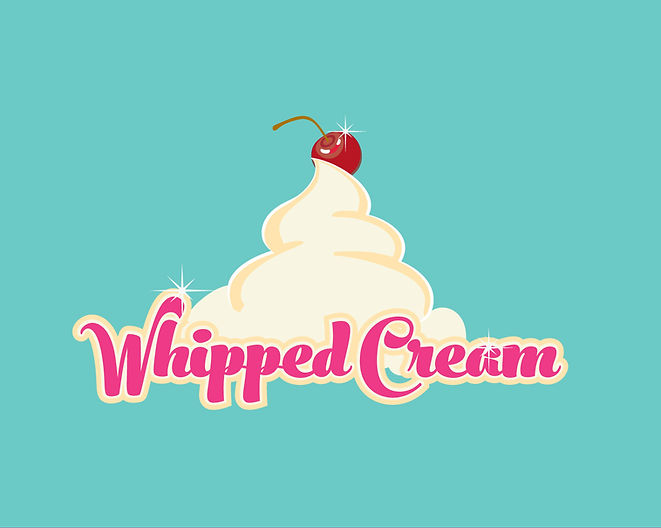 Whipped Cream Pacakge