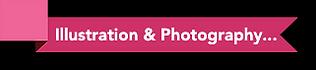 Illustration & Photography at Cowbridge Creative Company