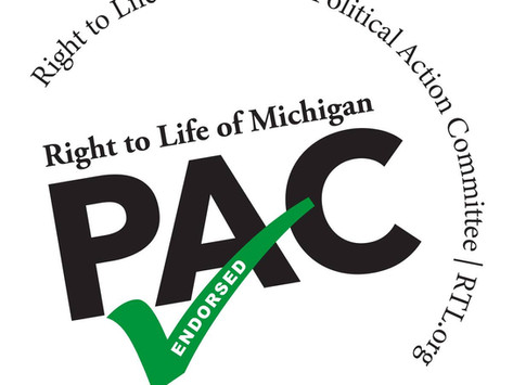 Right to Life of Michigan