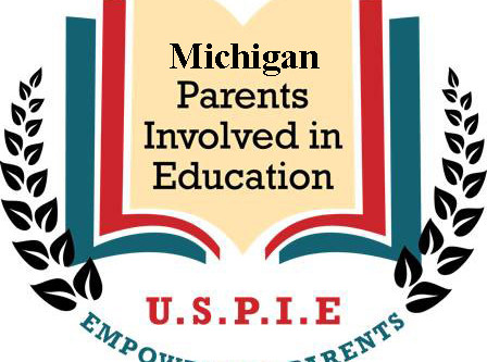 Michigan Parents Involved in Education, president Melanie Kurdys