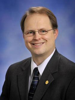 Tom McMillin, State Board of Education member
