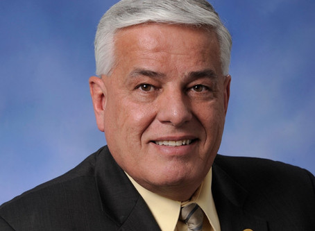 Tom Hooker, Byron Twp Supervisor & former State Representative, 77th District