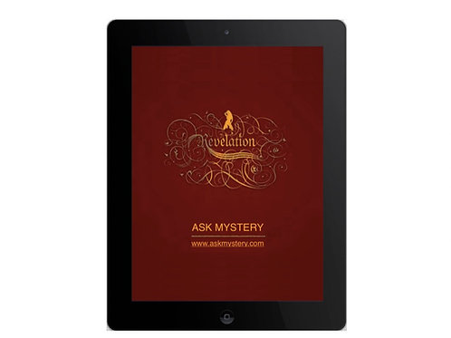 Revelation eBook - Back by Popular Demand