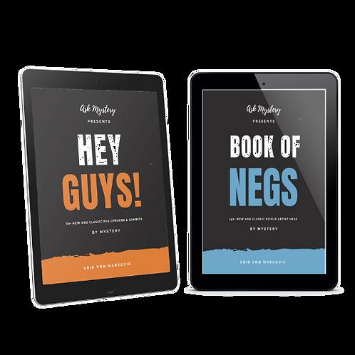 PLUS 2 eBooks