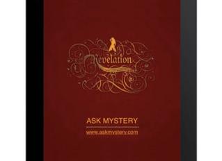 Revelation eBook, back by Popular Demand!