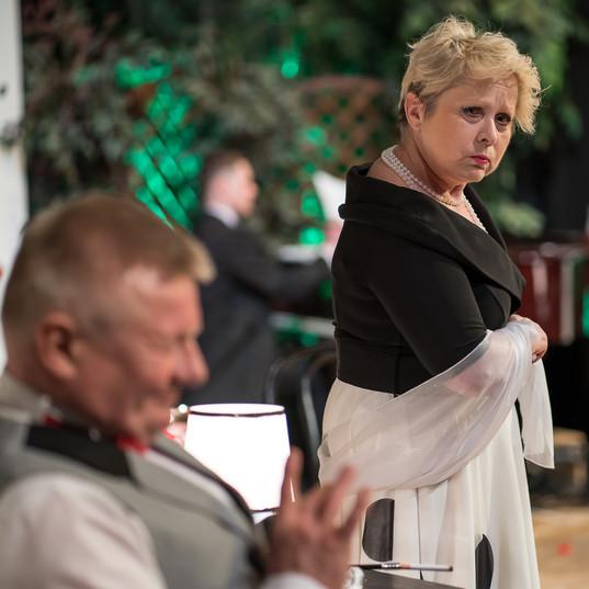 Mirosław Bieliński, Teresa Bielińska, Ma