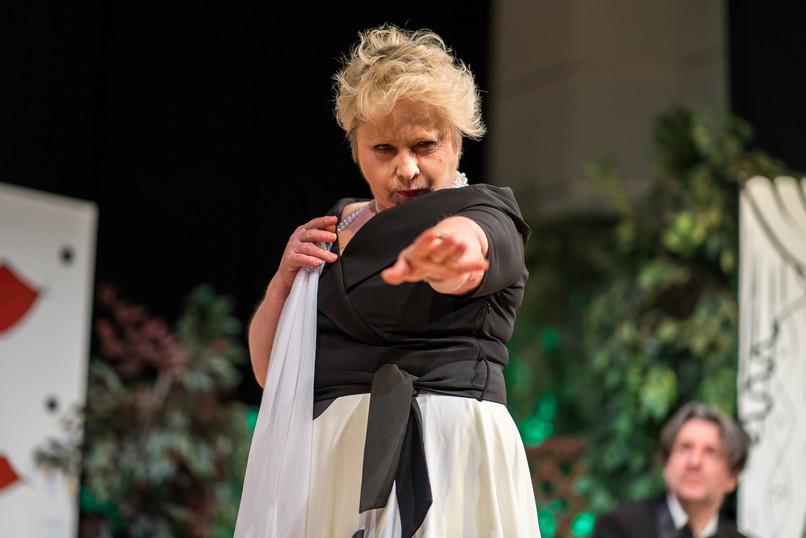 Teresa Bielińska - fot. Paweł Olszacki A