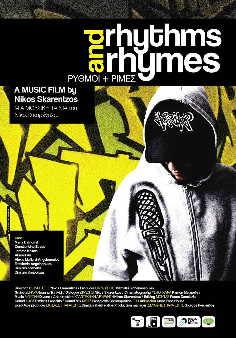 Rhythms and Rhymes
