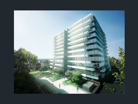 Completion of the Hornsby Lux project