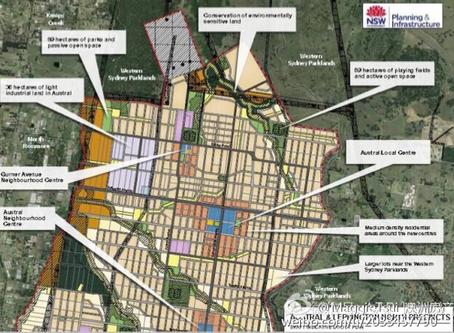 西南新机场House & Land 项目