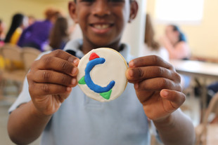 Sensible Innovations CEO joins Compass for Kids board